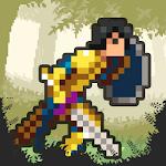 2048 Knight Icon