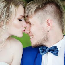 Wedding photographer Mariya Medvedeva (mariamedvedeva). Photo of 13.09.2016