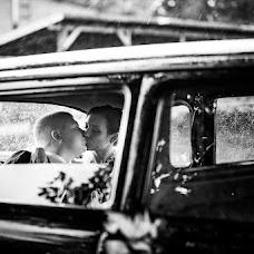 Wedding photographer Andrey Melnik (andrewlynx). Photo of 26.07.2013