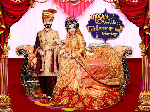 Indian Wedding Girl Arrange Marriage Part-2 for PC
