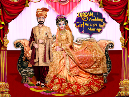 Indian Wedding Girl Arrange Marriage Part-2 - Android Apps on Google Play