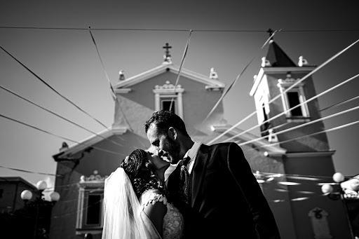 Wedding photographer Leonardo Scarriglia (leonardoscarrig). Photo of 02.08.2019