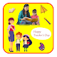 Happy Teachers Day Frames Download for PC Windows 10/8/7
