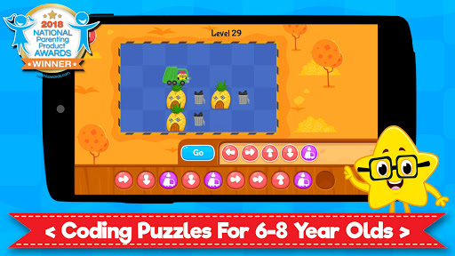 Image of Coding Games For Kids - Learn To Code With Play 2.2.0 1