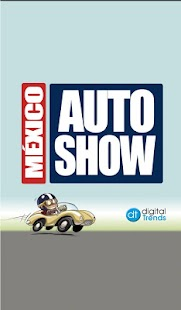 AutoShow México- screenshot thumbnail