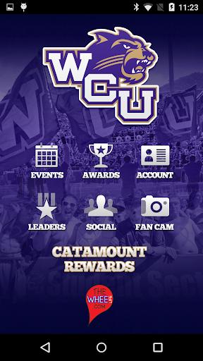 Catamount Rewards