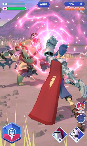 Knighthood [Mod] Apk - Hiệp sĩ thịnh nộ