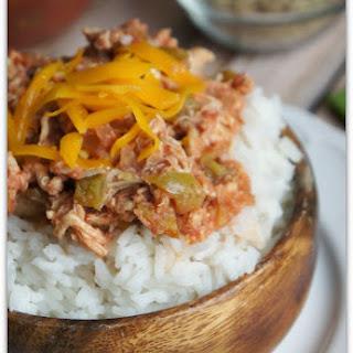Recipe for Crock Pot Sweet Salsa Chicken