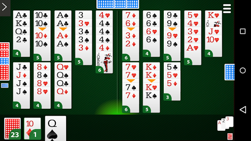 Card Games - Canasta, Burraco 100.1.40 screenshots 5