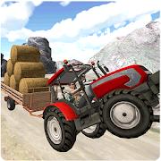 Offroad Tractor Farming Simulator: Cargo transport