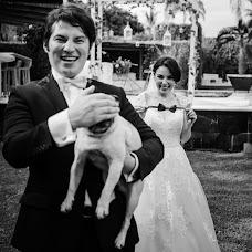 Fotógrafo de bodas Oskar Jival (OskarJival). Foto del 02.04.2019