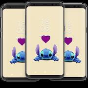 Lilo And Stitch Wallpaper HD icon