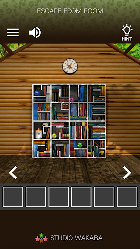 Room Escape Game:The room which bluebirds visit 1.1.2 screenshots 15
