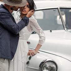 Wedding photographer Yulya Andrienko (Gadzulia). Photo of 04.09.2017