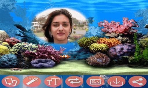 Sea HD Photo Frames