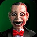 Scary Dolls Camera - Horror Photo Editor icon