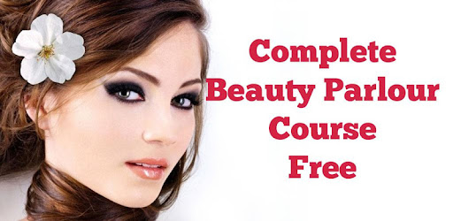 Beauty Parlour Course Free - by launchpad Apps World - Books
