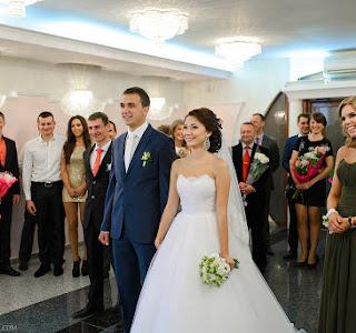 Анна и Сергей