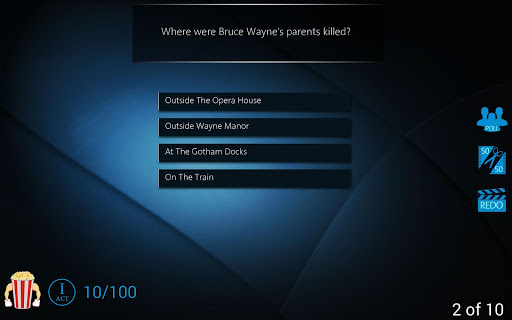 PopcornTrivia 3.9.5 screenshots 7