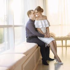 Wedding photographer Yuliya Kraynova (YuliaKraynova). Photo of 13.06.2017