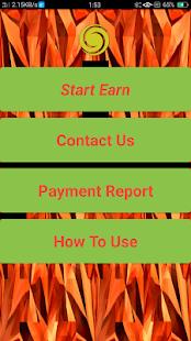Click & earn - náhled