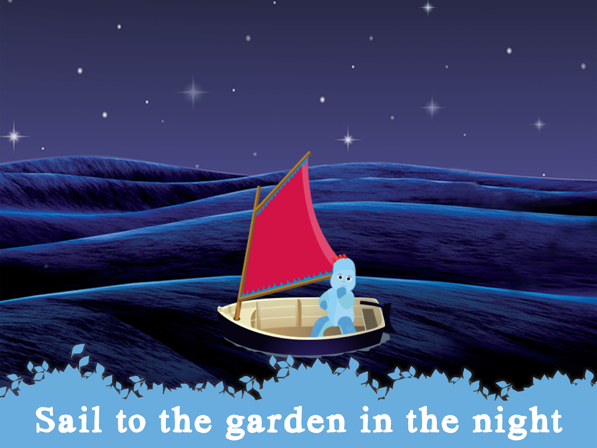 In the Night Garden™- screenshot