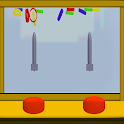 Computer : Water Ring Toss icon