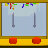 Computer : Water Ring Toss