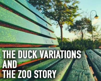 The Duck Variations/The Zoo Story