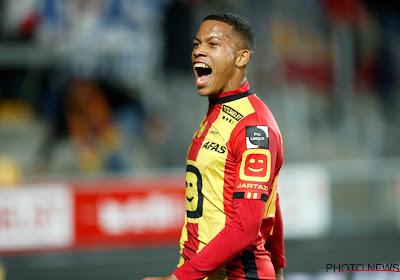 """Wouter Vrancken bluffé par la performance d'Aster Vranckx face à STVV : """"Il va faire une grande carrière"""""""