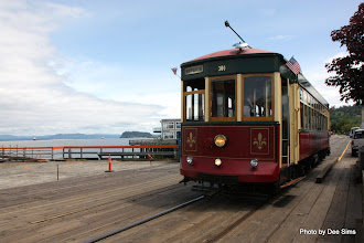 Photo: (Year 2) Day 346 - The Astoria Trolley