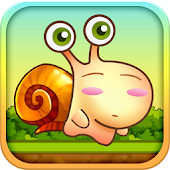 Super Snail Adventure - Snail Bob and Alice