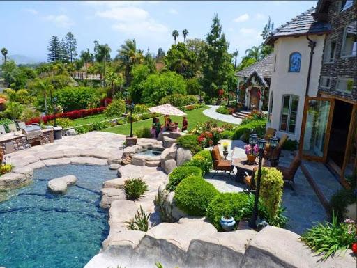 100家庭菜園のデザイン
