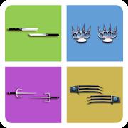 Game Угадай оружие из Shadow Fight! APK for Windows Phone