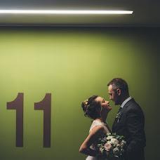 Wedding photographer Slava Sneg (sneg84). Photo of 08.03.2017