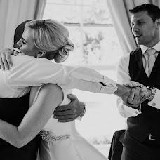 Wedding photographer Richard Howman (richhowman). Photo of 26.09.2018