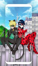 Miraculous Ladybug Wallpaper HD