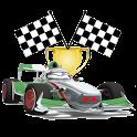 Crazy High Speed Car icon