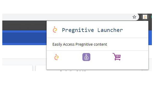 Pregnitive Launcher