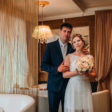 Wedding photographer Yuliya Guseva (GusevaJulia). Photo of 13.02.2017