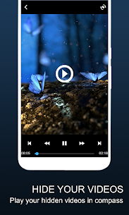 Compass Gallery Vault – Hide Photos & Videos App Download for Android 5