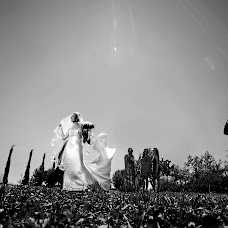Wedding photographer Pierpaolo Zottoli (zottoli). Photo of 03.06.2014