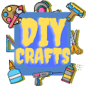 easy crafts for adults icon
