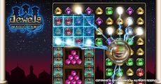 ジュエルマジックランプ : マッチ3パズルのおすすめ画像3