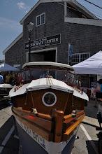 Photo: NCMM Wooden Boat Show