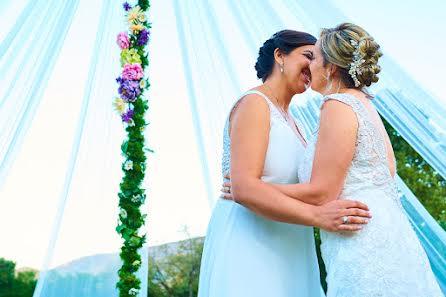 結婚式の写真家Ruben Sanchez (rubensanchezfoto)。01.04.2020の写真