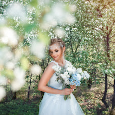 Wedding photographer Olga Kalashnik (kalashnik). Photo of 08.06.2017