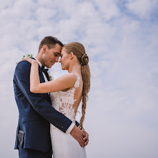 Wedding photographer Gabrielė Uselytė (jgfotografija). Photo of 28.02.2018