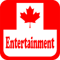 Canada Entertainment Radios icon