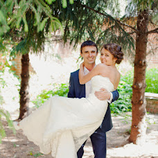 Wedding photographer Kseniya Musorgskaya (Elise). Photo of 16.12.2014